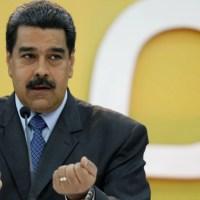 Nicolás Maduro anuncia el pago de prestaciones sociales en Petros para trabajadores de las empresas básicas de Guayana
