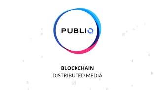 PUBLIQ Distributed Media