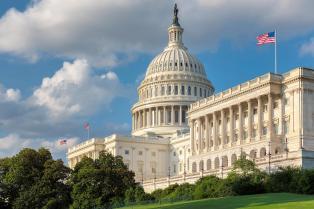 Ripple anuncia la apertura de una oficina en Washington que busca estrechar lazos con actores políticos en materia de regulación