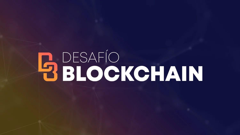 Desafío Blockchain IDEAR