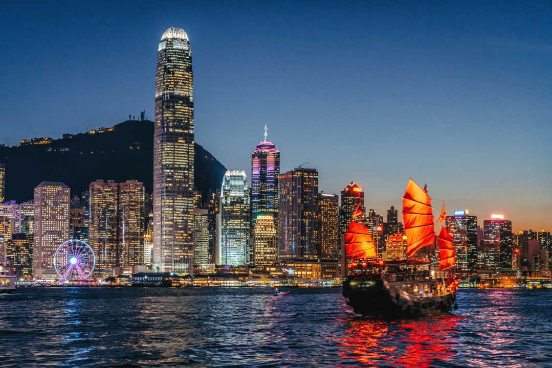 Hong Kong y su relación con el bitcoin va en aumento