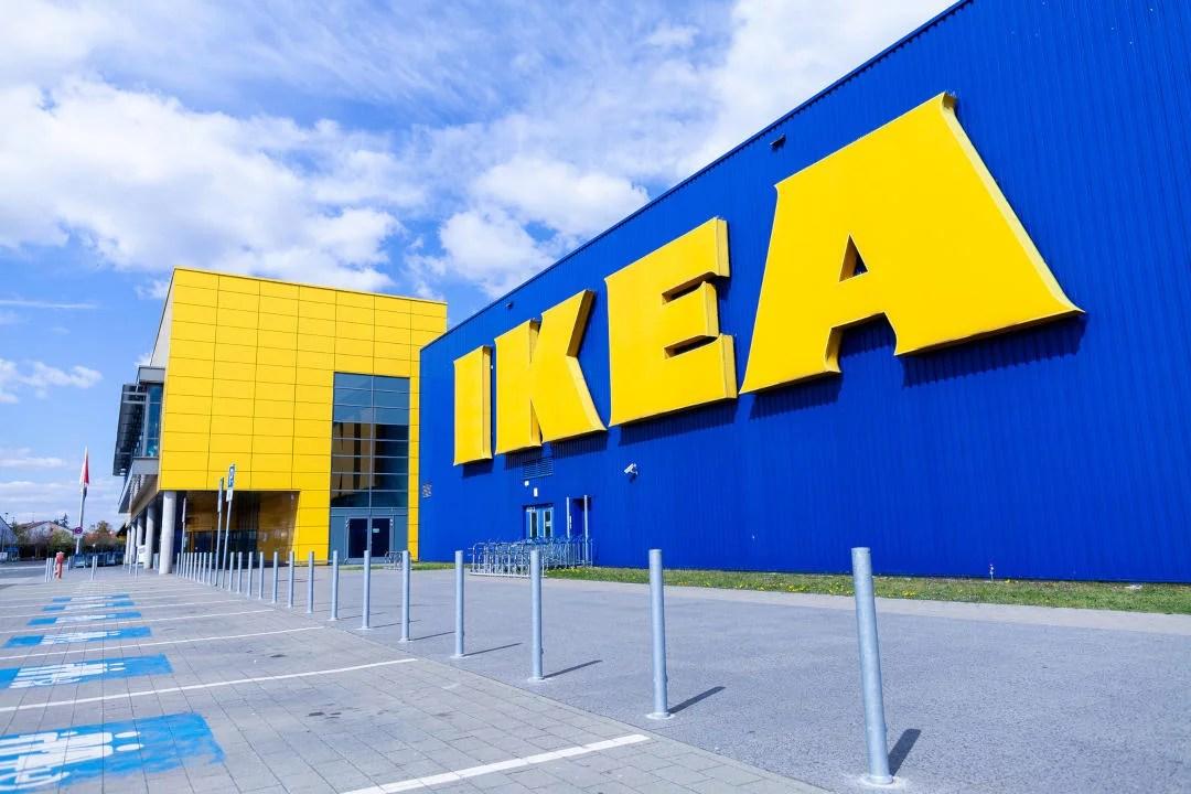 IKEA Ethereum