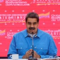 Venezuela: Maduro anuncia que las Gobernaciones recibirán 1 Millón de Petros