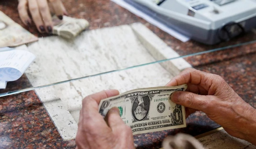 Remesas en Venezuela