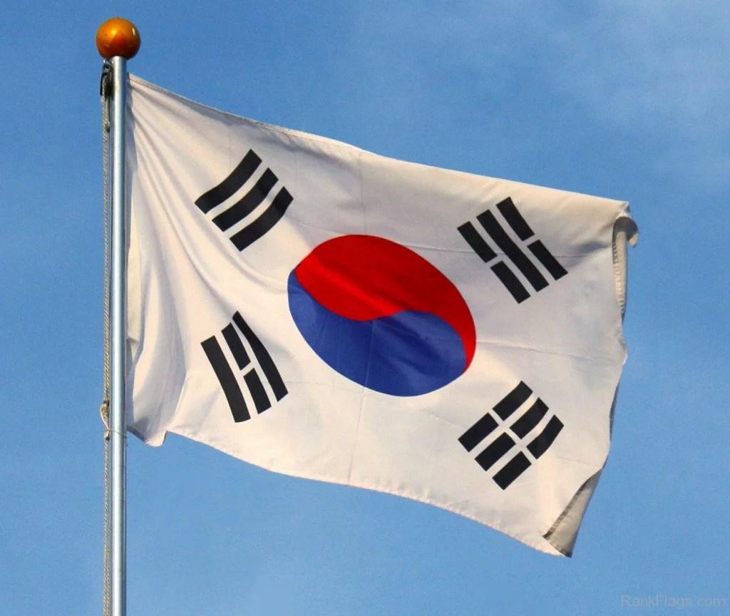 En Corea del Sur la tecnología blockchain se utiliza para las tarjetas de seguro y los pagos de servicios médicos