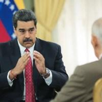 Nicolás Maduro anuncia entrega de aguinaldos en Petro para pensionados y trabajadores públicos de Venezuela