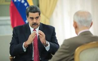 Nicolás Maduro anuncia entrega de aguinaldos en Petro para pensionadas y trabajadores públicos