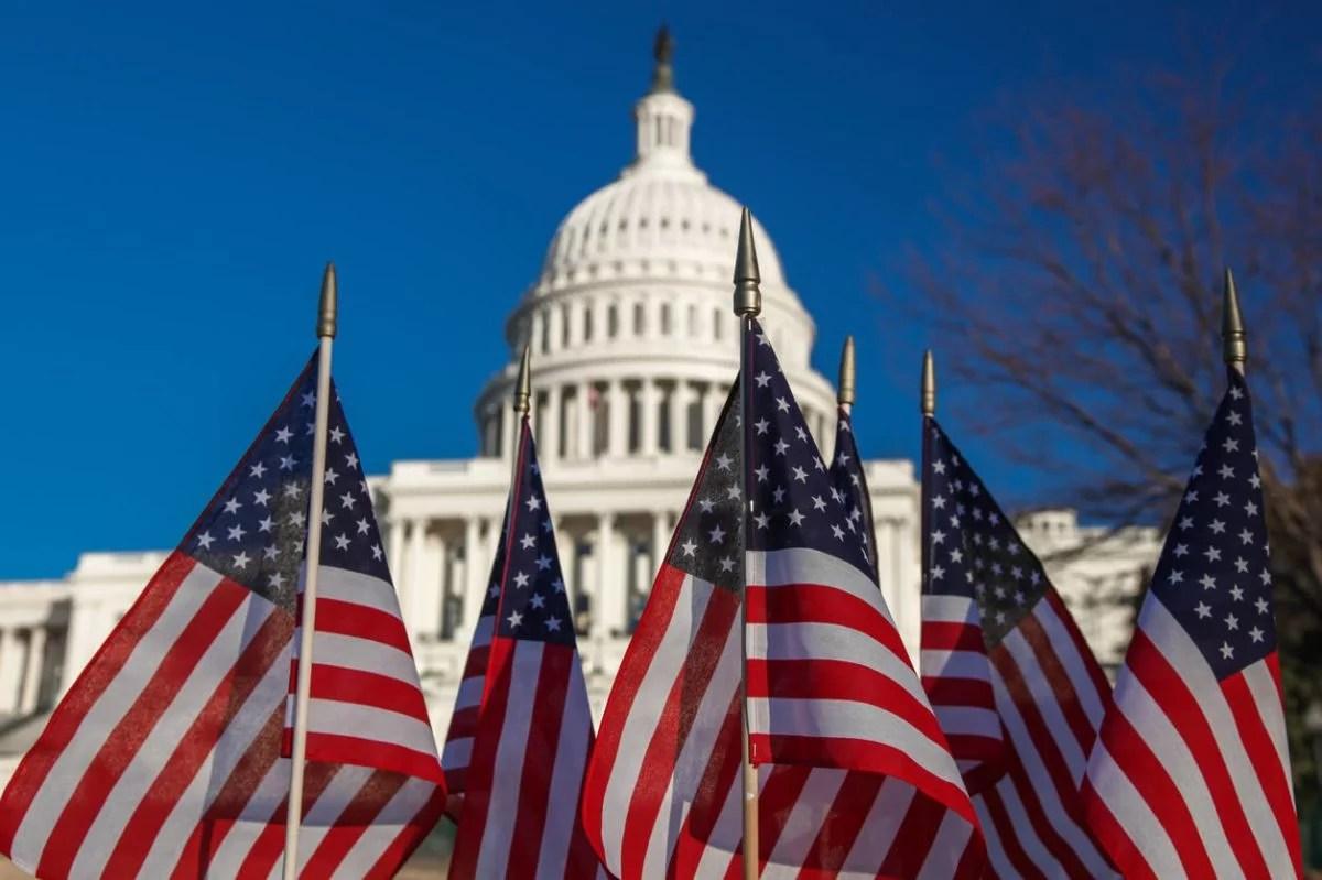 """""""Ley de Criptomonedas 2020"""" llegará al Congreso de Estados Unidos para clarificar cuáles agencias federales regulan los activos digitales, asegura un ex regulador en Forbes"""
