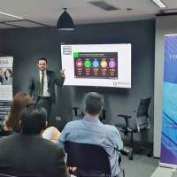Sector empresarial venezolano sigue mostrando interés sobre el uso de blockchain
