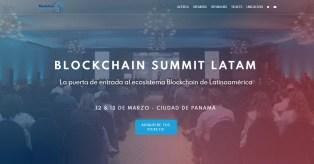 Blockchain Summit Latam llega a Panamá el próximo mes de marzo con la misión de impulsar el crecimiento de la tecnología blockchain en América Latina
