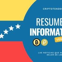 Comercio de Bitcoin, billeteras Dash, imposición del Petro a los comerciantes y otras noticias en Venezuela
