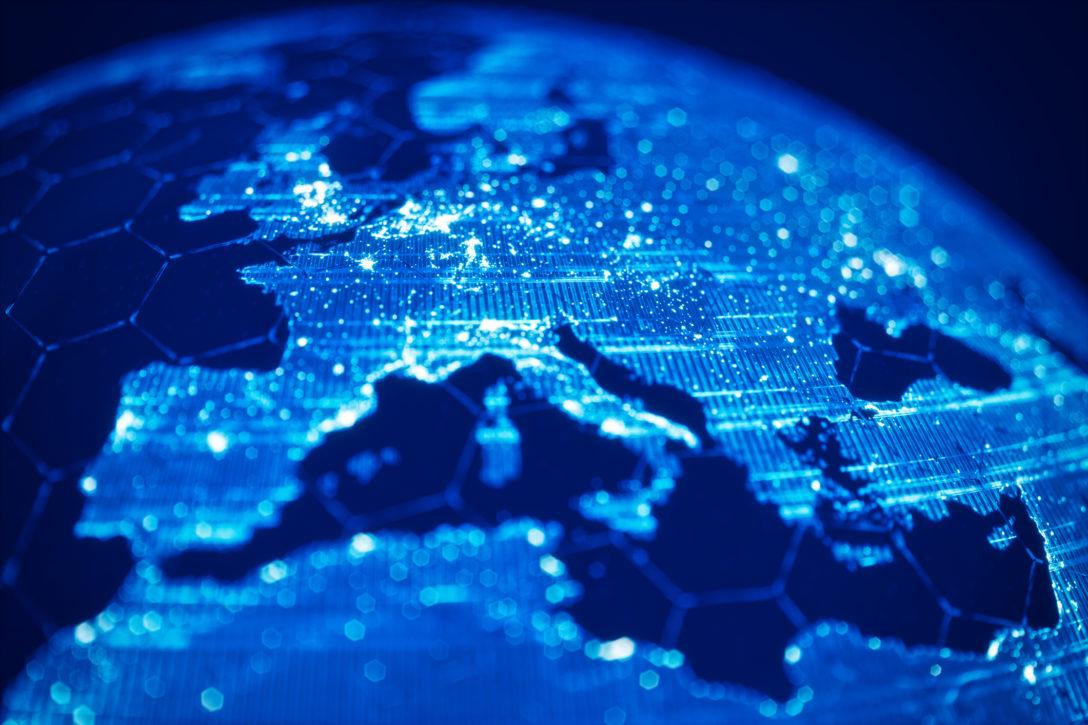 Infraestructura Europea de Servicios Blockchain suma ahora 21 países al proyecto