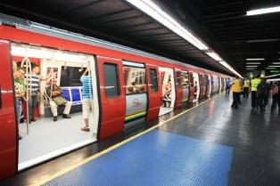 Metro de Caracas también aceptará Petro