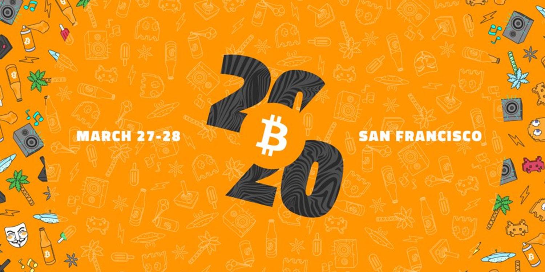 Cameron & Tyler Winklevoss, Tony Hawk y Nick Szabo encabezarán la Conferencia Bitcoin 2020 que se celebrará en San Francisco