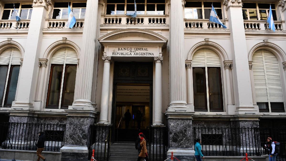 Banco Central de Argentina está probando un nuevo sistema blockchain