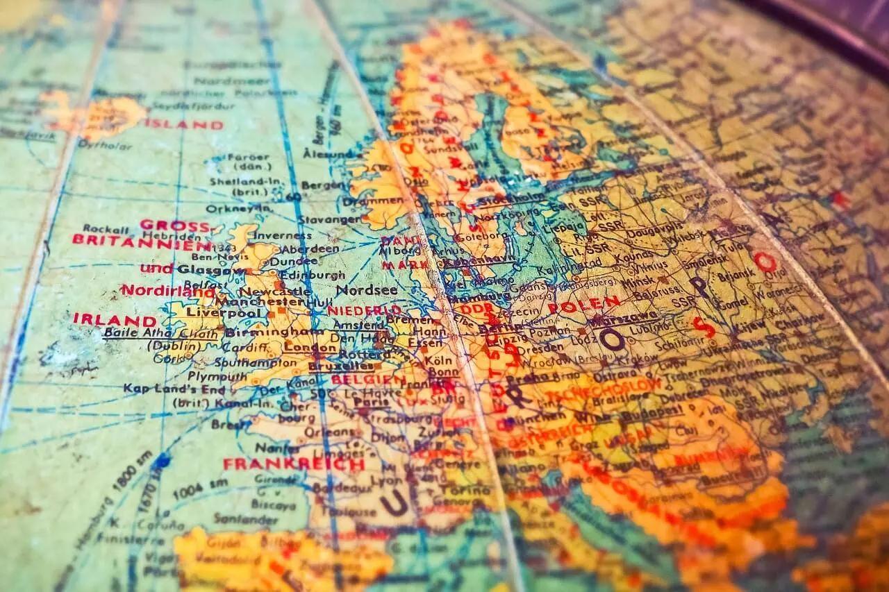 Encuesta señala que el 66% de los europeos creen que las criptomonedas seguirán existiendo dentro de 10 años