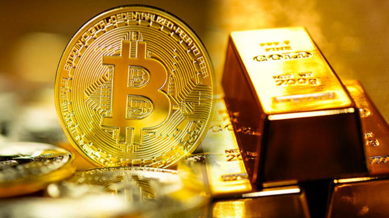 Informe de Coinbase destaca que el mercado de Bitcoin ha mostrado ser más eficiente que el mercado del oro