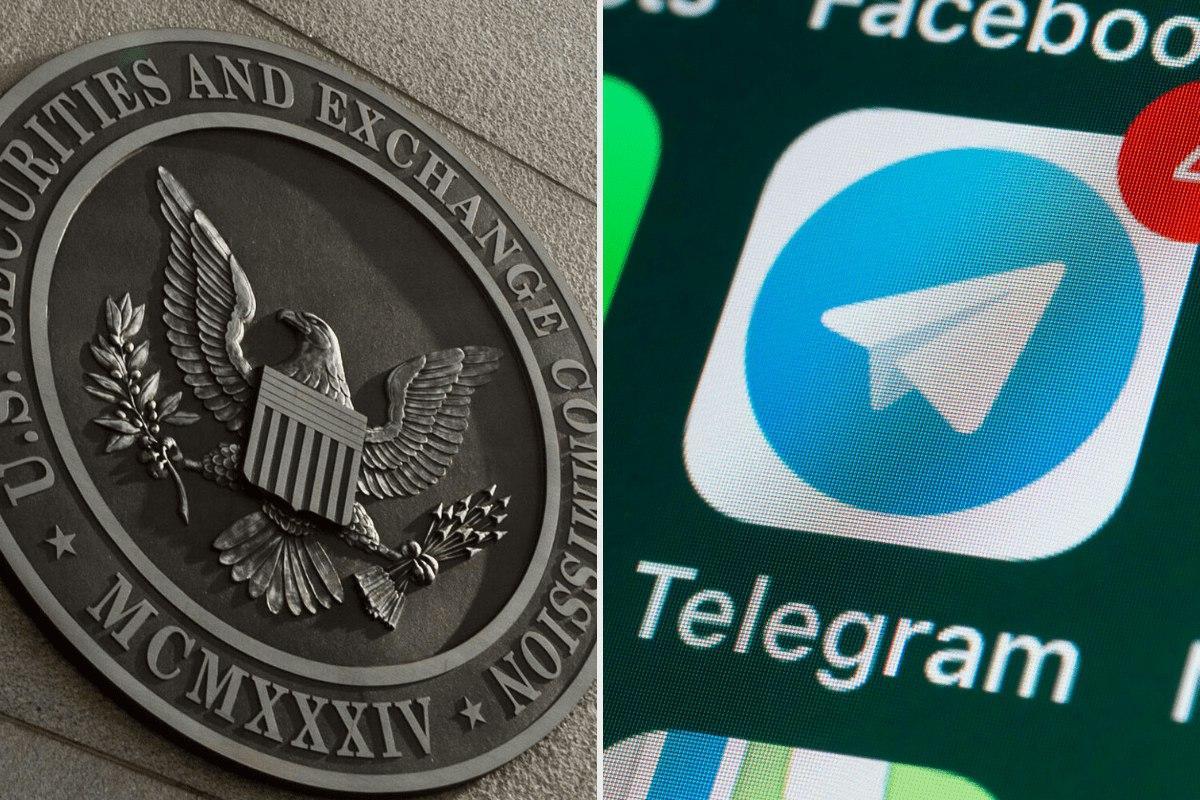 Telegram entregará registros bancarios a la Comisión de Bolsa y Valores de Estados Unidos, como parte de la lucha legal por la red blockchain TON y los tokens 'Gram'
