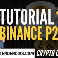 Cómo comprar criptomonedas con tu moneda local a través de Binance P2P - Crypto Con Café