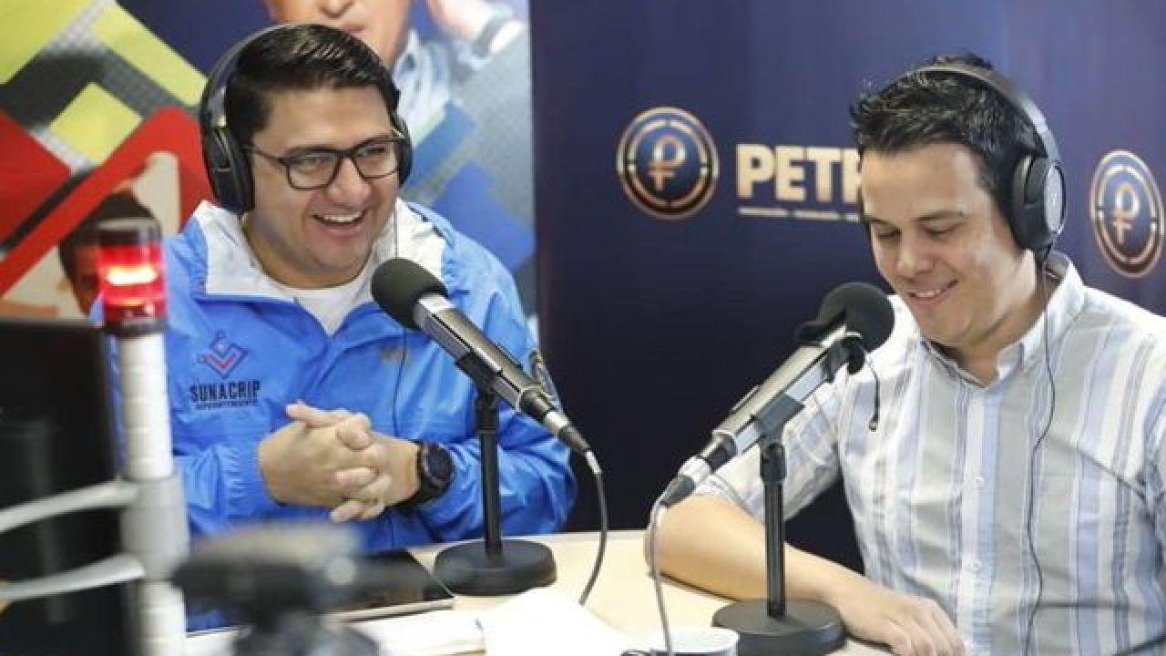 Departamento de Estado ofrece 5 millones de dólares por información que lleve a la captura de Joselit Ramírez, Superintendente de Criptoactivos en Venezuela
