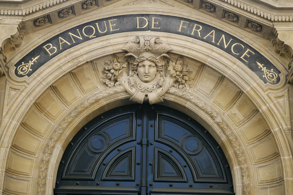 Banco Central de Francia selecciona nuevos candidatos para experimentar con el euro digital