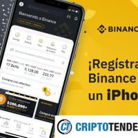 ¡Gana un iPhone y ten tus criptomonedas a la mano 📲!