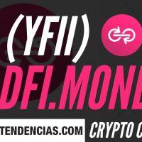(YFII) Dfi.money - Los legos DeFi - Crypto Con Café
