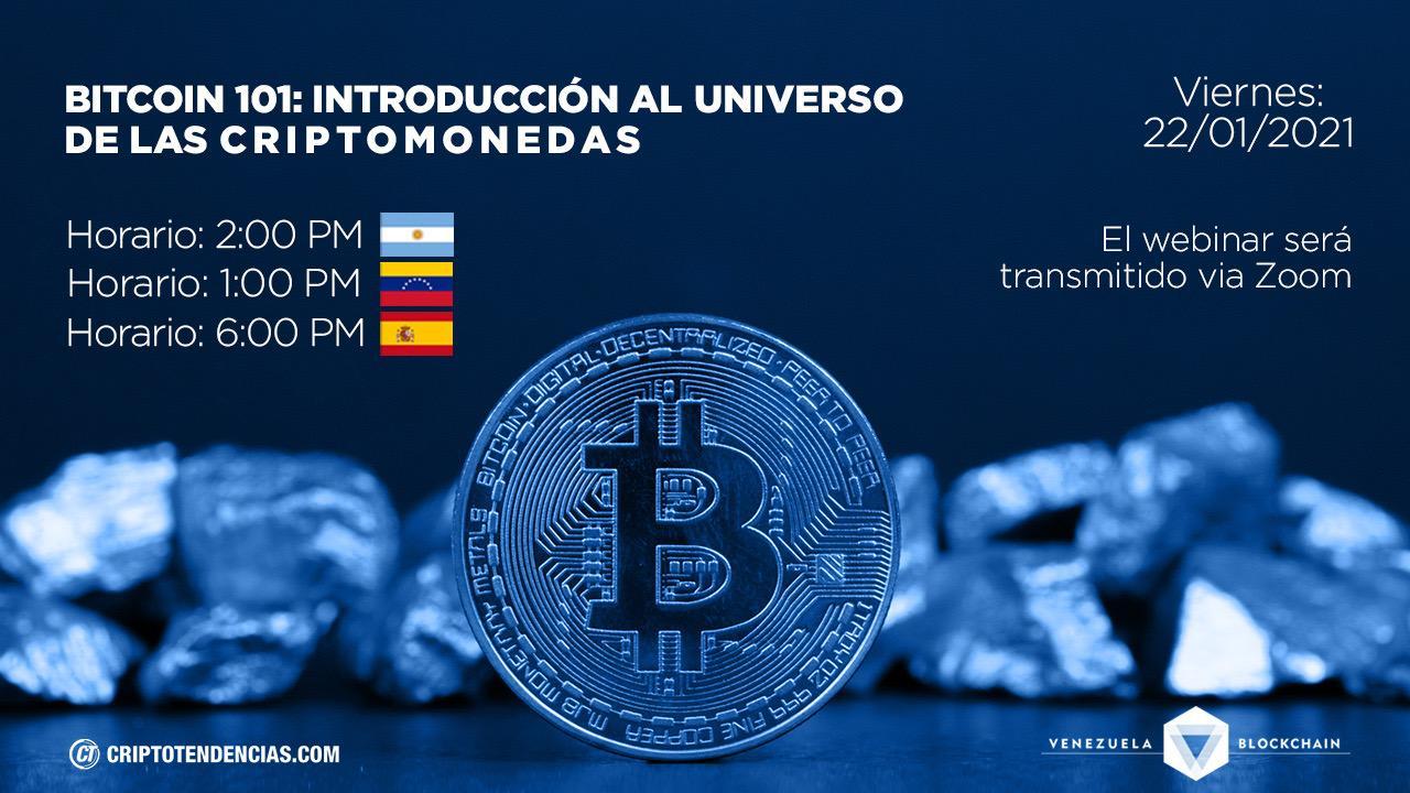 Alberto Blockchain Bitcoin 101
