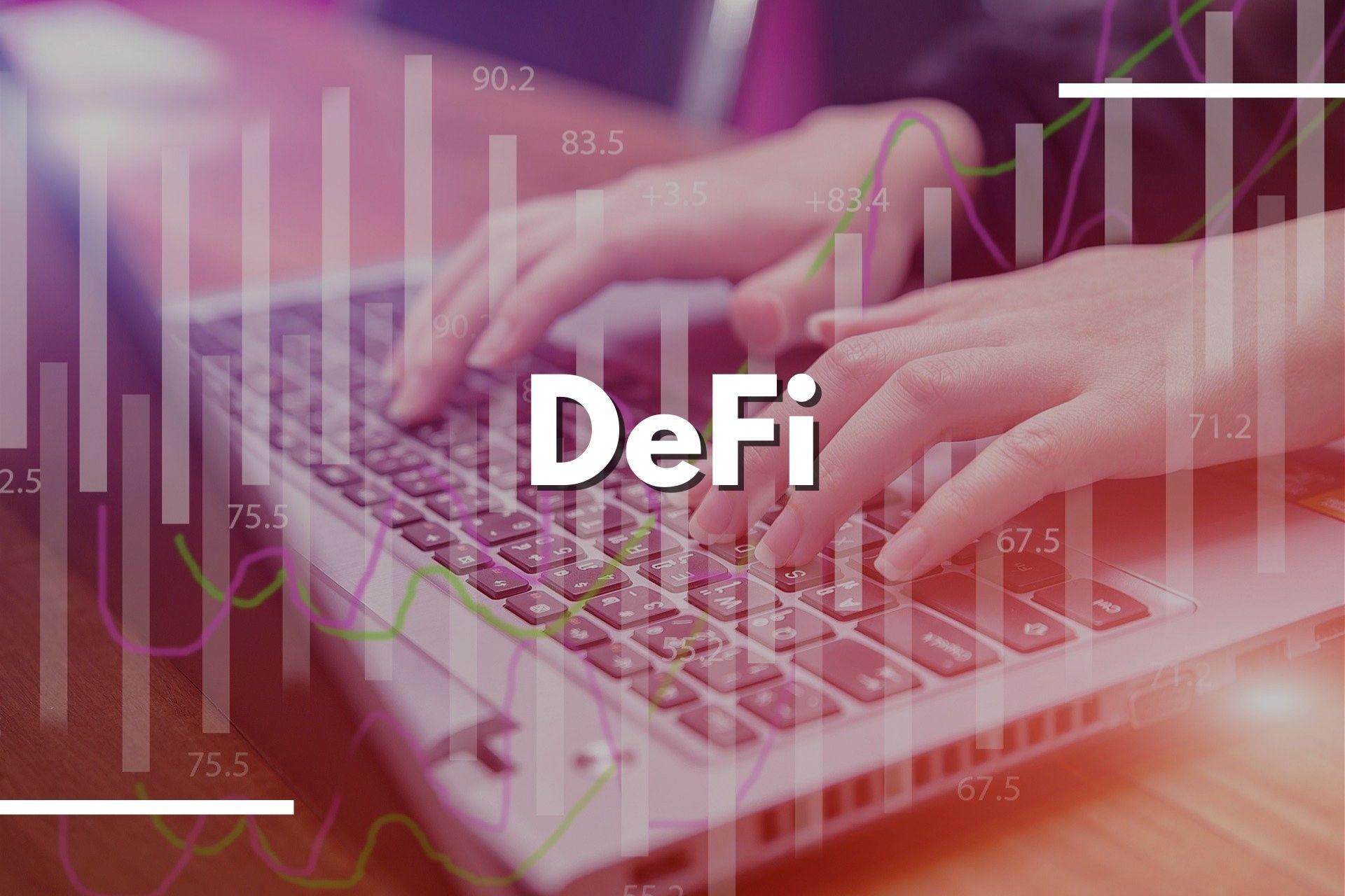 Chainlink, Messari, Radix y otras compañías se unen para formar GoodFi, una alianza para promover la educación sobre DeFi
