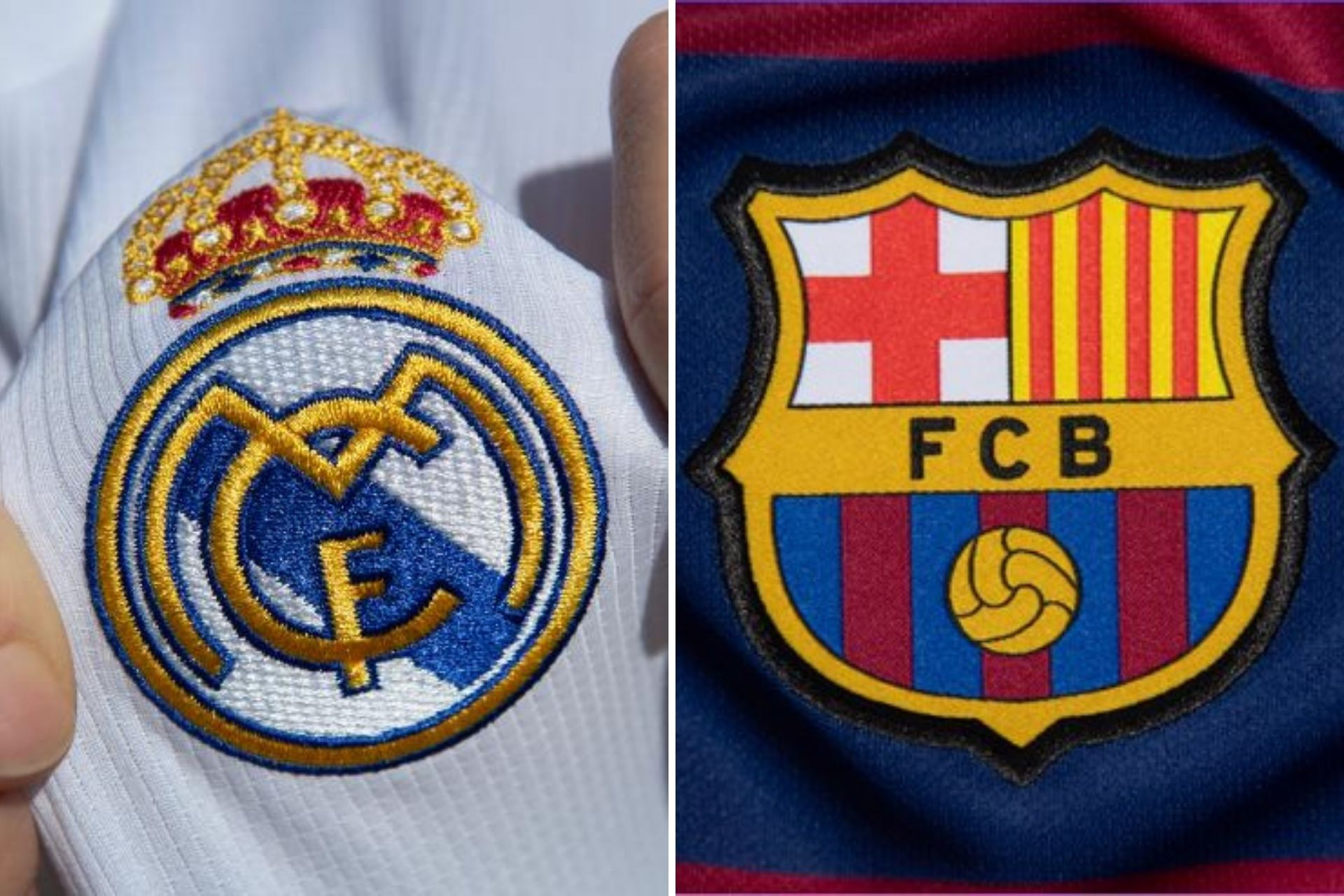 Real Madrid y FC Barcelona, un clásico del fútbol entre dos equipos que apuestan por la tecnología blockchain y los NFT