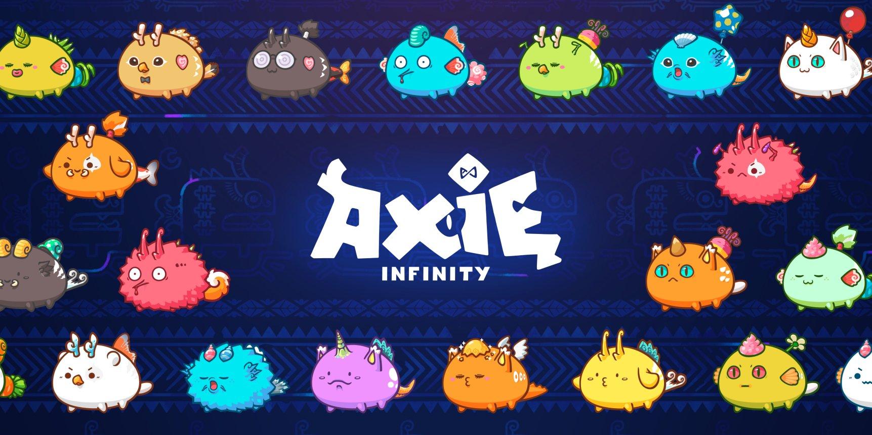 Jugadores de Axie Infinity deben pagar impuesto sobre la renta por sus ganancias dentro del juego, según el Departamento de Finanzas de Filipinas