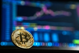 Bitcoin rompe sus máximos históricos