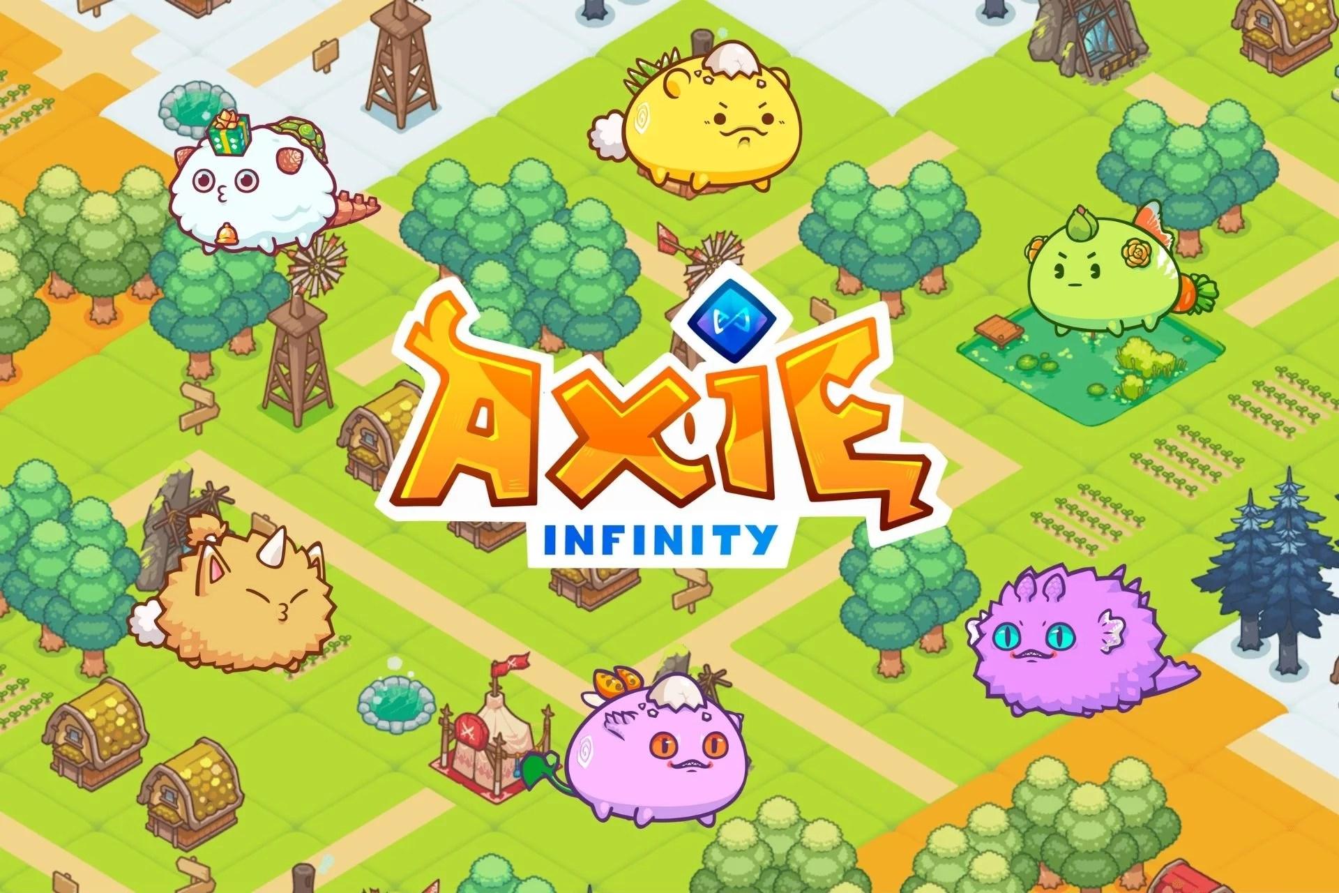 Platzi lanza un curso educativo sobre Axie Infinity, mientras que el juego habilitó el staking de su token AXS y alcanzó un nuevo máximo histórico