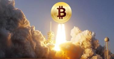 Bitcoin rompe i 3500 e si avvicina alla resistenza dei 4000