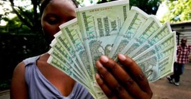 BitcoinFundi Bitcoin Zimbabwe