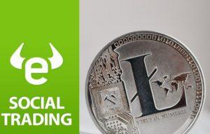Fare Trading Litecoin con eToro