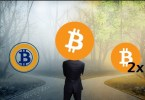 Bitcoin2x e Bitcoin l'hard fork Segwit2x di Novembre