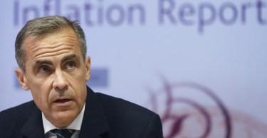 Bitcoin secondo Banca Inghilterra non è una minaccia