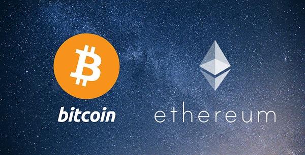 ethereum bitcoin arbitraggio