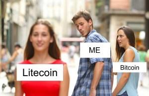 Litecoin: prezzi da record