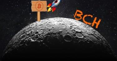 Bitcoin Cash meglio di tutti +20% a 1212 Dollari