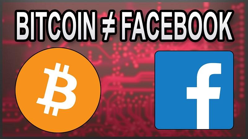 bitcoin code facebook