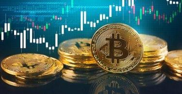 Bitcoin BTC:USD Prezzo Quotazione 31 Maggio 2018