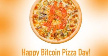 Bitcoin Pizza Day viene rilasciato il wallet in onore della transazione di Laszlo Hanyecz