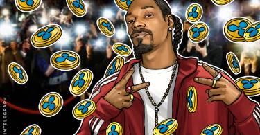 Ripple Snoop Dogg incanta il pubblico alla XRP Community Night