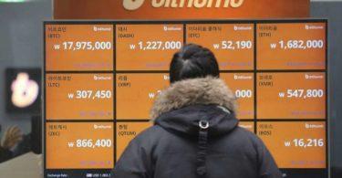 Bithumb rubati altri 30 milioni di dollari