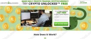 Crypto Unlocked