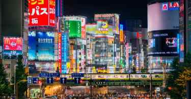 Le limousine dell'aeroporto di Tokyo cominceranno ad accettare Bitcoin come metodo di pagamento