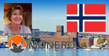 Monero XMR- chiesto riscatto di 9 milioni di euro in Norvegia