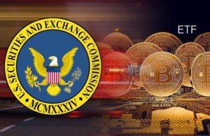 """Bitcoin ETF, la SEC cambia idea: """"Potrebbe venire approvato"""""""